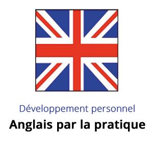 formation développer l'anglais par la pratique