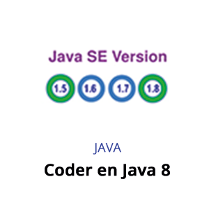 Formation - Java 8