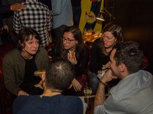 Webnet Party au Supersonic Paris