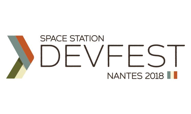 logo devfest nantes 2018