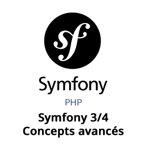 Formation PHP Symfony 3/4 concepts avancés
