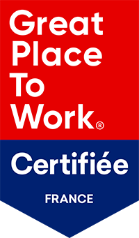Certification Great Place to work (GPTW)