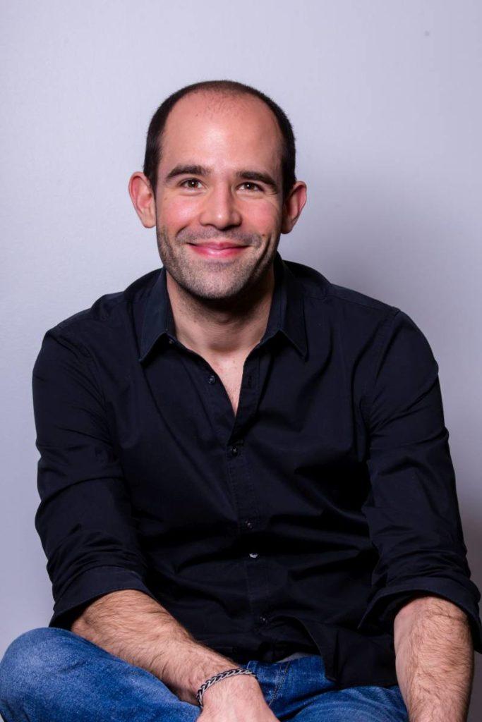 Antoine Pacaud Symfony PHP